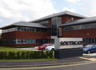 Southgate Centre 2, Wilmslow Road, Heald Green