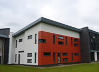 Wilmslow High School, Learning Support Centre, Holly Road, Wilmslow