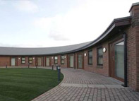 East Cheshire Hospice, Macclesfield