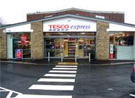 Tesco Express, Brunshaw Road, Burnley